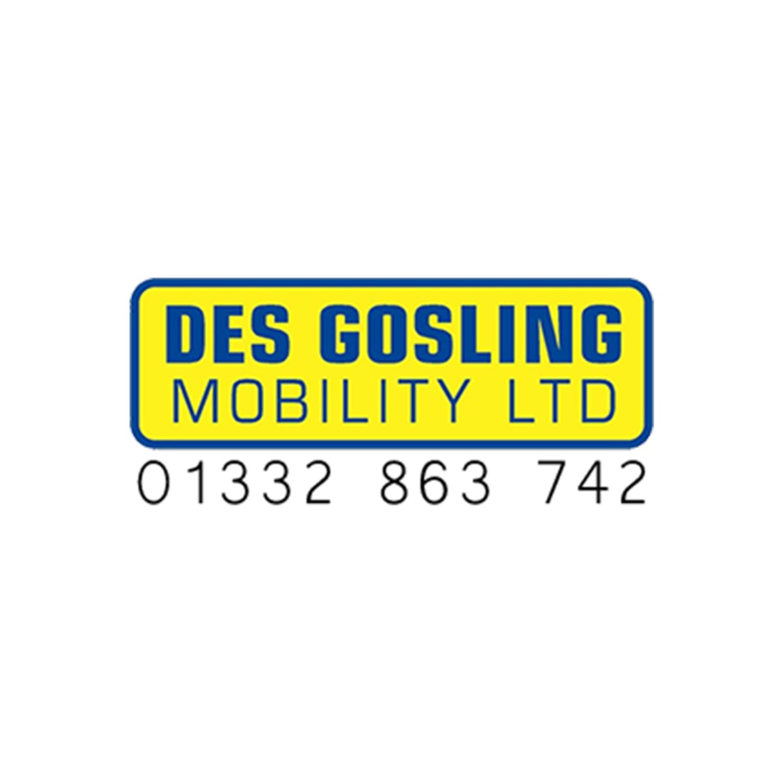 des gosling mobility