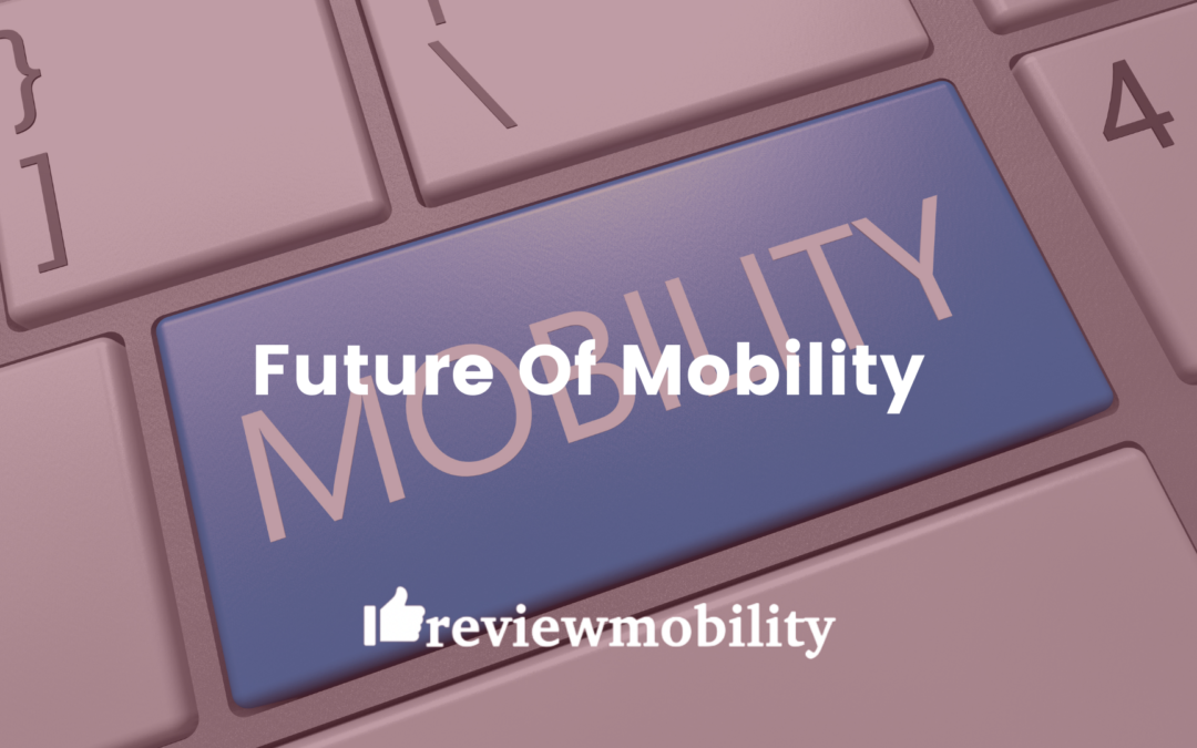 Where Is The Future Of Mobility Going In The UK